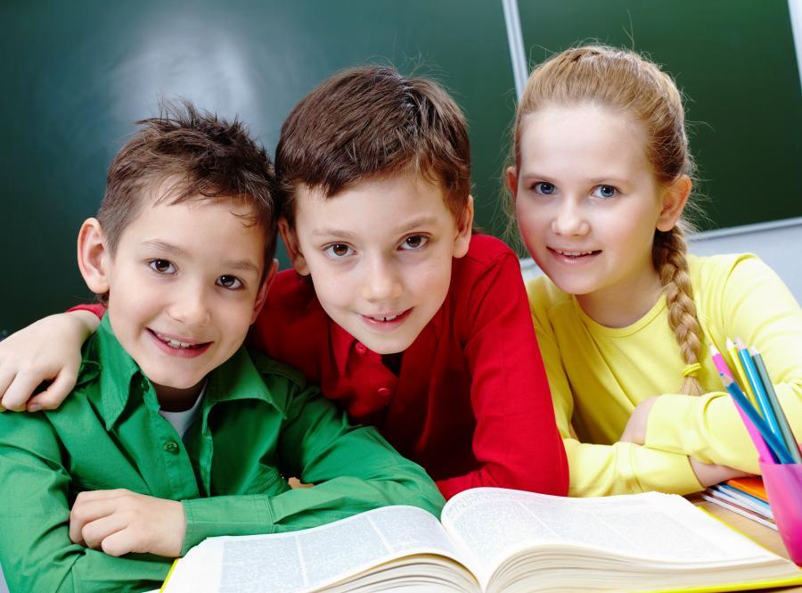 Kończy się rok szkolny - uczniowie mogą odetchnąć z ulgą