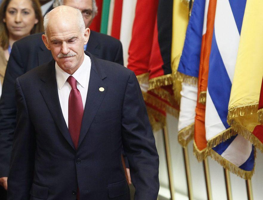 Szczyt UE obiecuje dalsze finansowanie Grecji