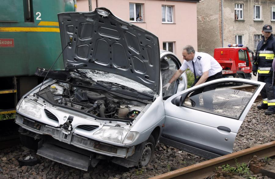 Oto zapomniane przyczyny wypadków drogowych