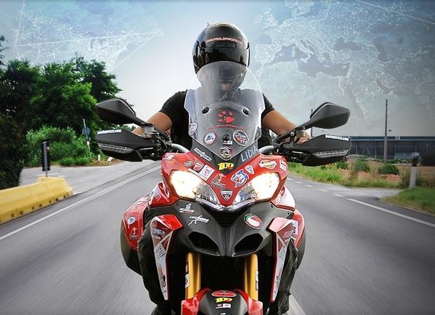 Motocykliści będą zbierać krew dla ofiar wypadków