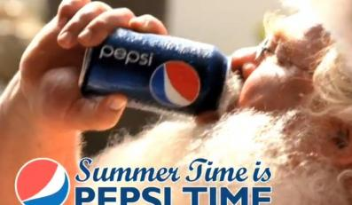 Największa gwiazda firmy zostawiła Coca Colę. Woli Pepsi