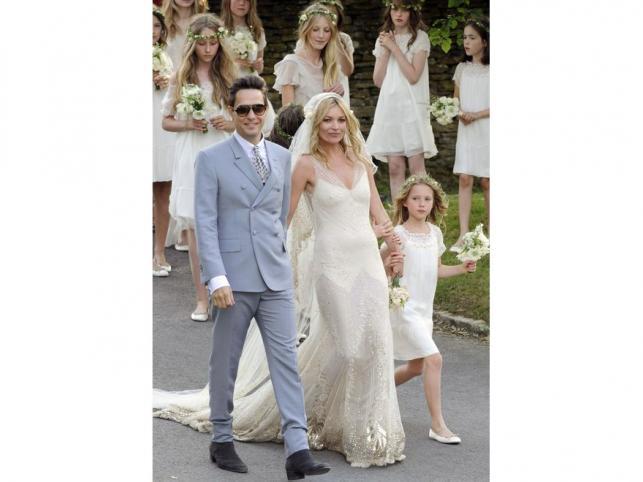 Ta Biel Zmieniła świat Suknie ślubne Wszech Czasów Zdjęcie 3