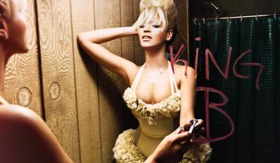 Wśród wokalistek Beyoncé jest królową