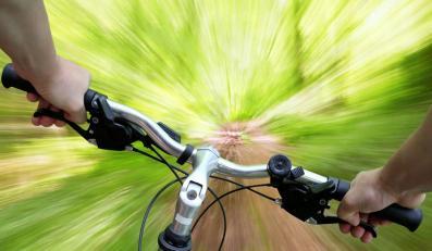 Kierownica roweru