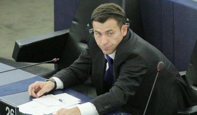 SLD chwali Tuska za słowa w Strasburgu
