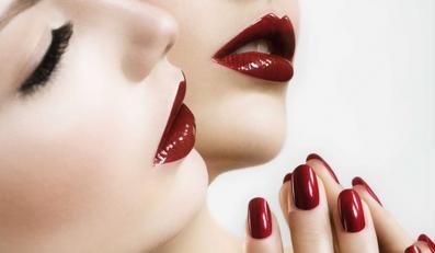 Lakier do ust? Czemu nie! Oto Artdeco Nail & Lip Lacquers