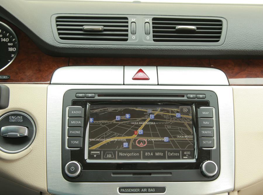 Volkswagen passat CC 2.0 TDI 4Motion DSG
