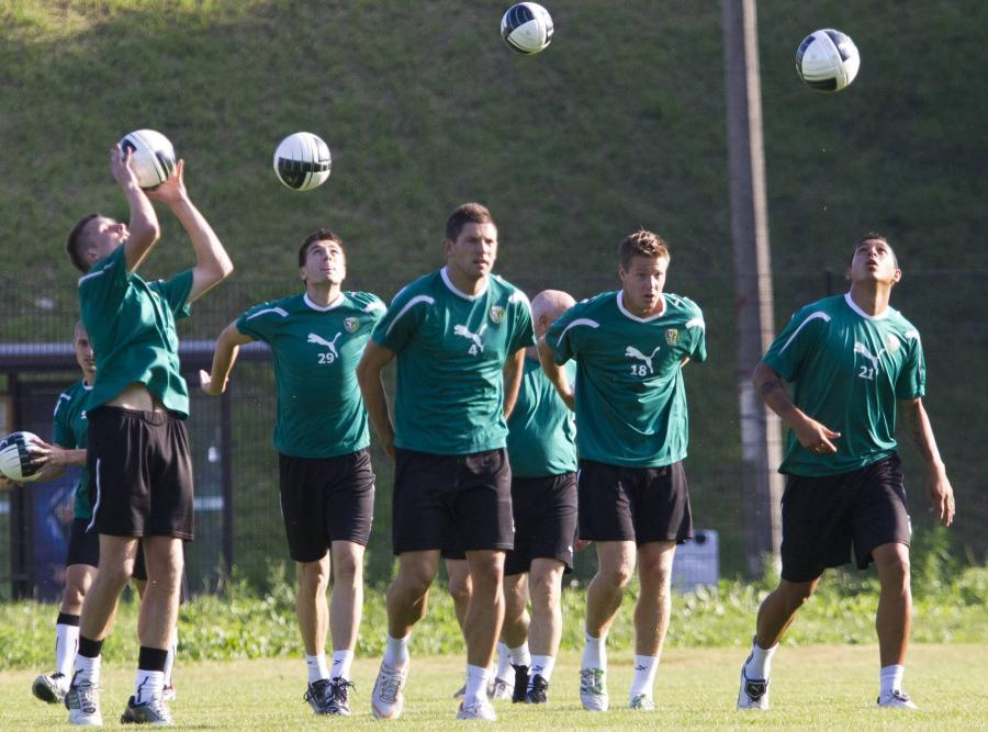 Piłkarze Śląska z Dundee zagrają na trzeźwo