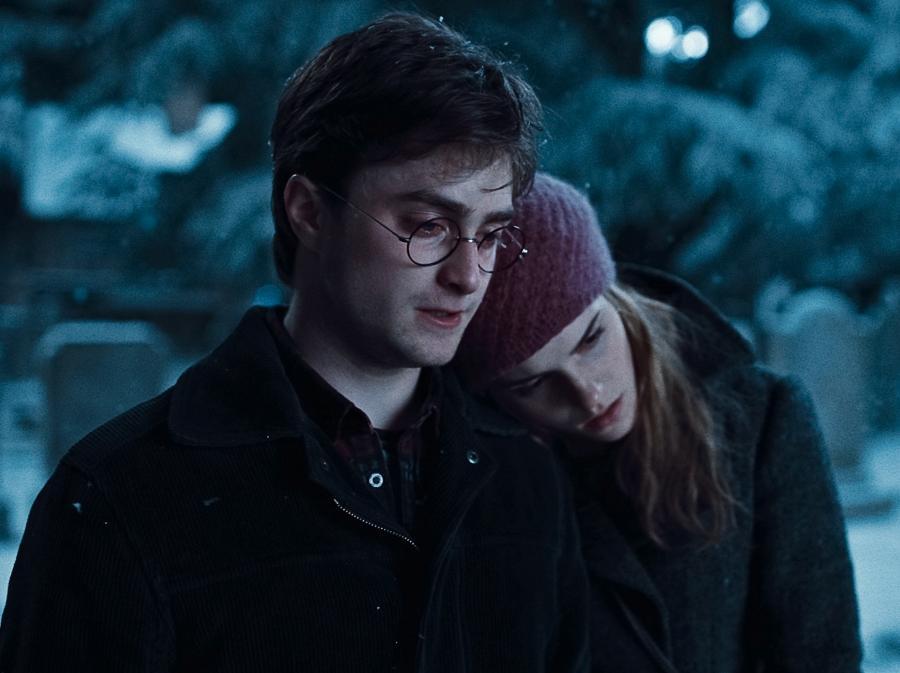 """10. """"Harry Potter i Insygnia Śmierci cz. 2"""" (6 mln)"""