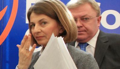"""Chlebowski określił jednak wypowiedź swojej partyjnej koleżanki jako """"niefortunną"""""""