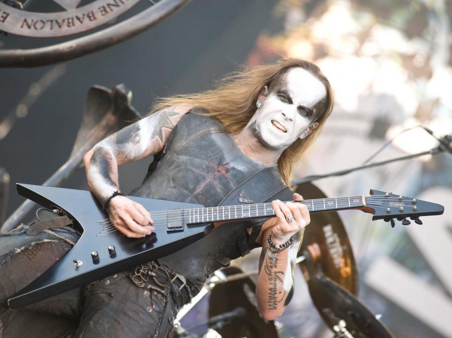 Behemoth ruszy w trasę po Polsce