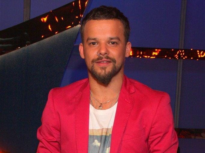 Michał Piróg będzie poważnym publicystą