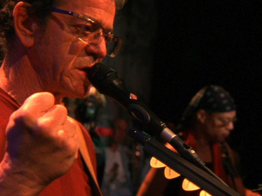 Wspólny album Lou Reeda i Metalliki będzie nosić tytuł \