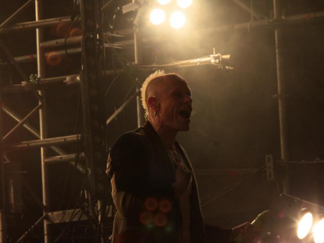 The Prodigy na Przystanku Woodstock