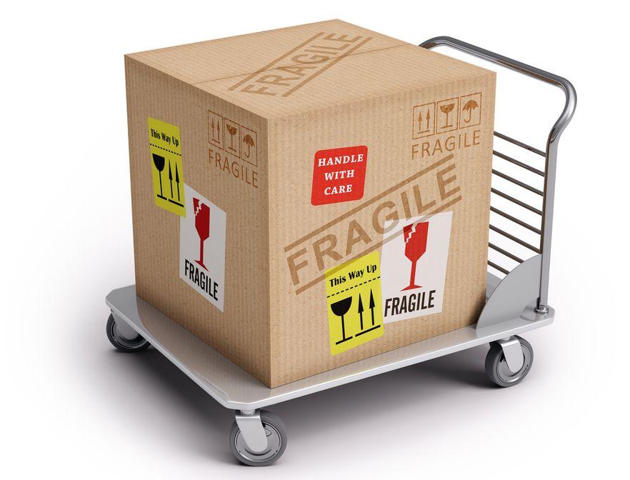 68aa17feb1a0ab Po roamingu czas na paczki. Bruksela obniży ceny przesyłek w Unii ...