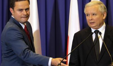 Hofman o debacie: Prezes PiS w piątek będzie w Krośnie