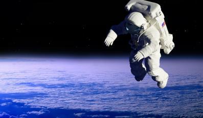 Podróże w kosmos to już rzeczywistość
