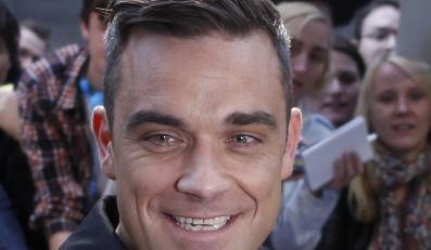 Robbie Williams szykuje nowy krążek