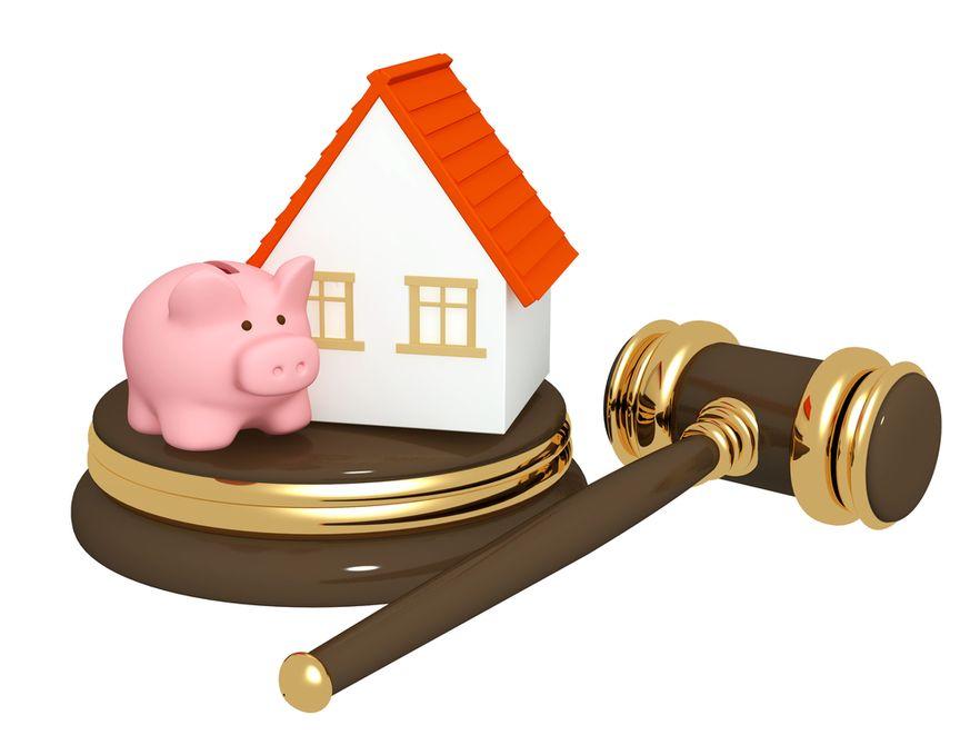 Od małżonka można żądać wydania nieruchomości