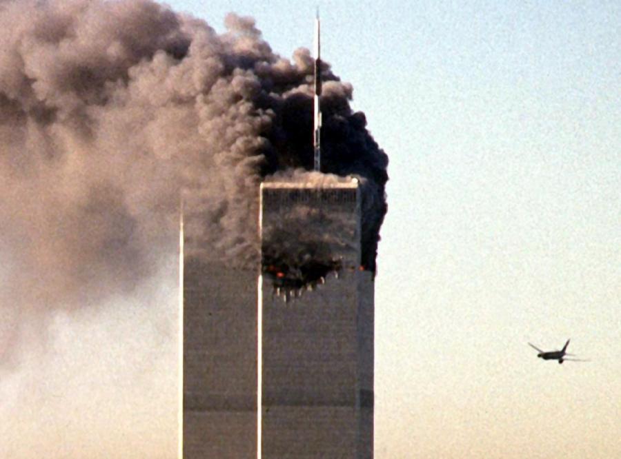 Kwaśniewski o 11 września: Pamiętam ogromny szok