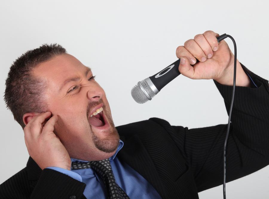 Można wyleczyć samobójcze skłonności śpiewaniem w chórze