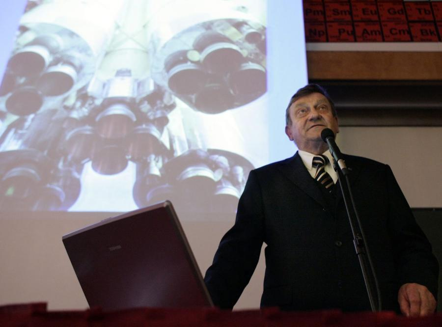 Mirosław Hermaszewski