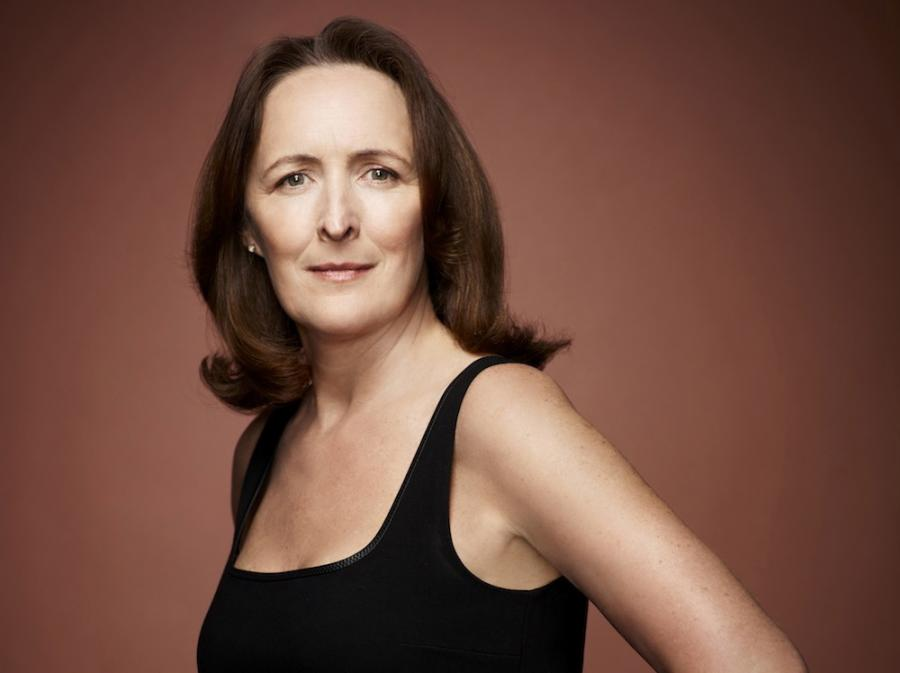 Fiona Shaw (Marnie Stonebrook)