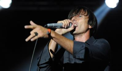 Brett Anderson na czele Suede