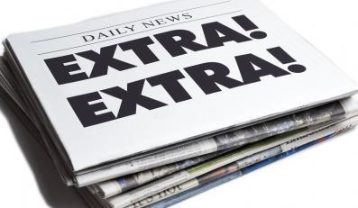 Mąż ofiary katastrofy smoleńskiej wydał gazetę