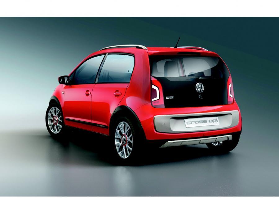Będzie nowy model Volkswagena