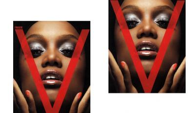 Tyra Banks to nie tylko rozchwytywana modelka...