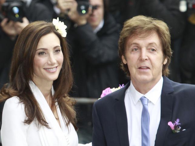 Paul i Nancy