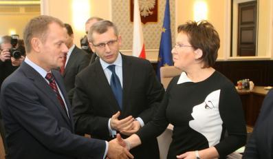 Ewa Kopacz będzie marszałkiem Sejmu