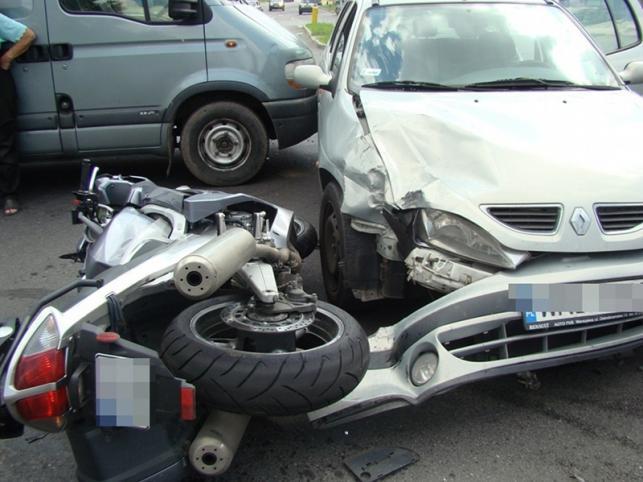Przykazania kierowcy