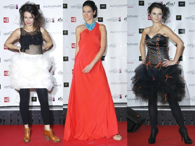 Gwiazdy na pokazie charytatywnym sukien Royal Splendor na rzecz Fundacji VIVA!