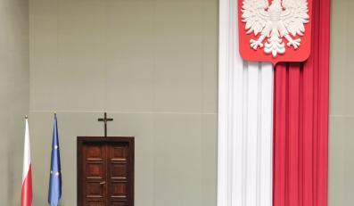 """Wojna o symbol. """"Bronię krzyża przed Kaczyńskim"""""""