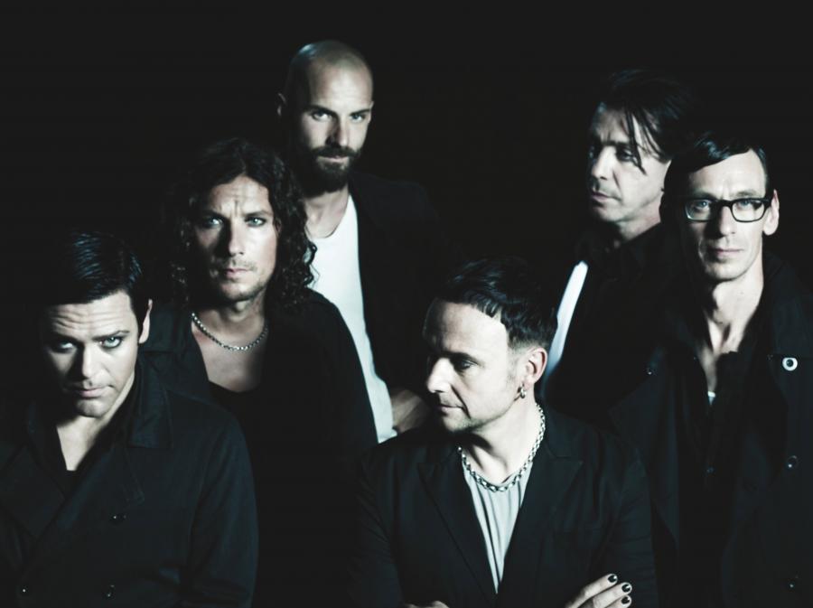 Rammstein 14 i 15 listopada zagra w gdańskiej Ergo Arenie