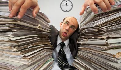 Długotrwały stres w pracy może zabić