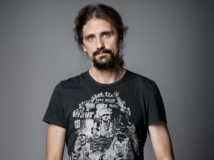 Gienek Loska zapowiada drugi album