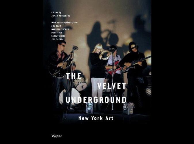 Zespół Velvet Underground znowu razem