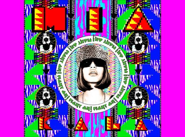 M.I.A. \