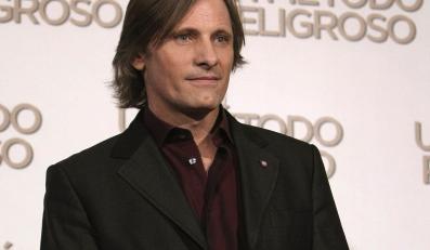 Viggo Mortensen nie będzie już Aragornem