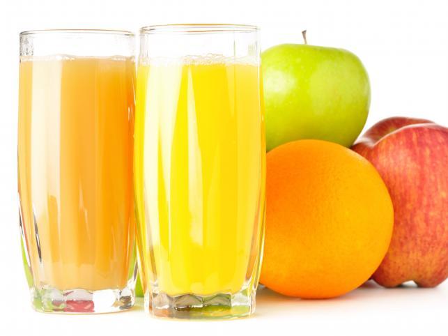 Fakty i mity na temat soków