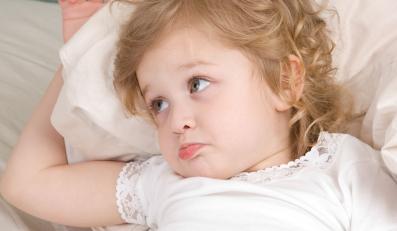 Brak drzemki w dzieciństwie może skutkować problemami psychicznymi w dorosłości