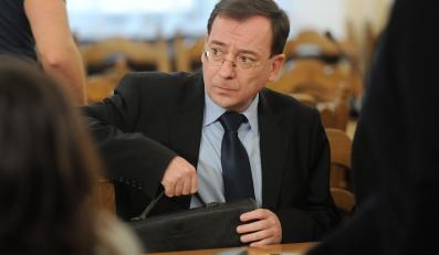 Mariusz Kamiński zwietrzył lobby wokół prezydenta