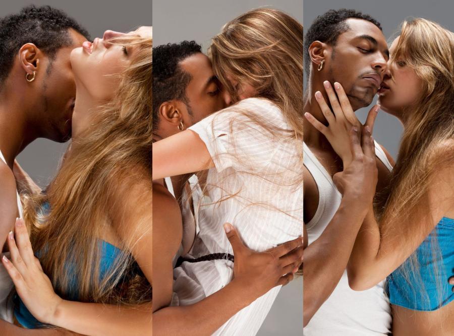 Kizomba - tango angolańskie