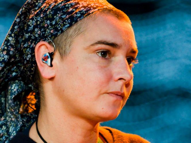 Sinéad: Podoba mi się koncepcja słuchania płyty jak pamiętnika