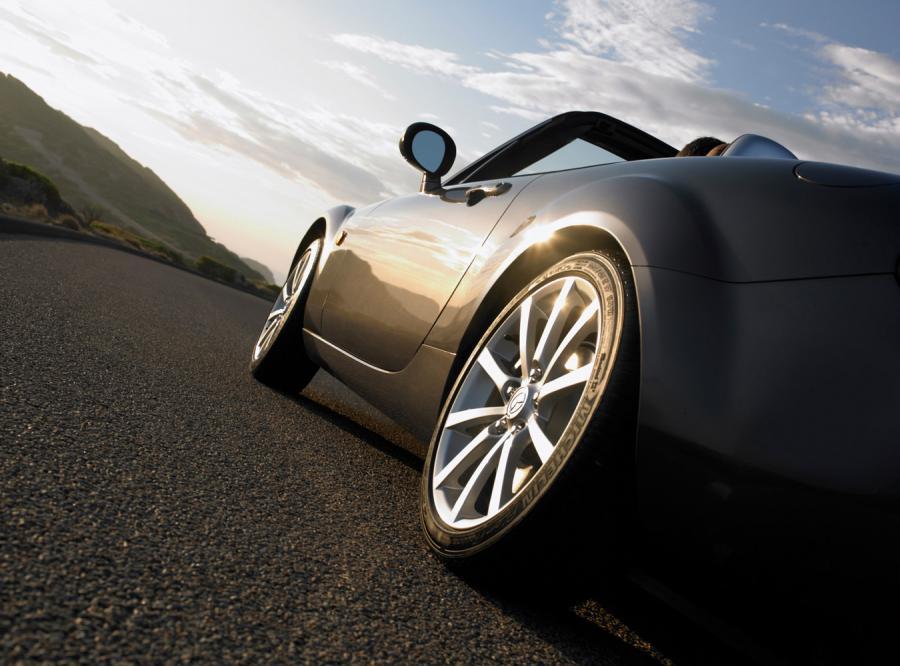Mazda już w Polsce! Zobacz ją na filmie