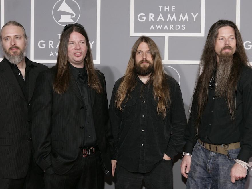 Lamb Of God nagrali płytę doskonałą