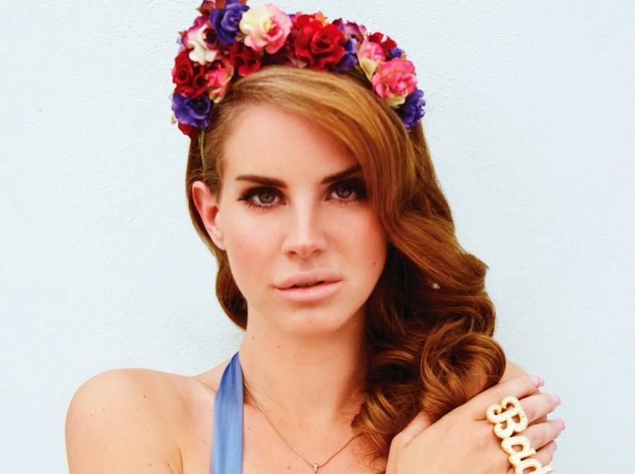 Lana Del Rey jeszcze nam zaśpiewa